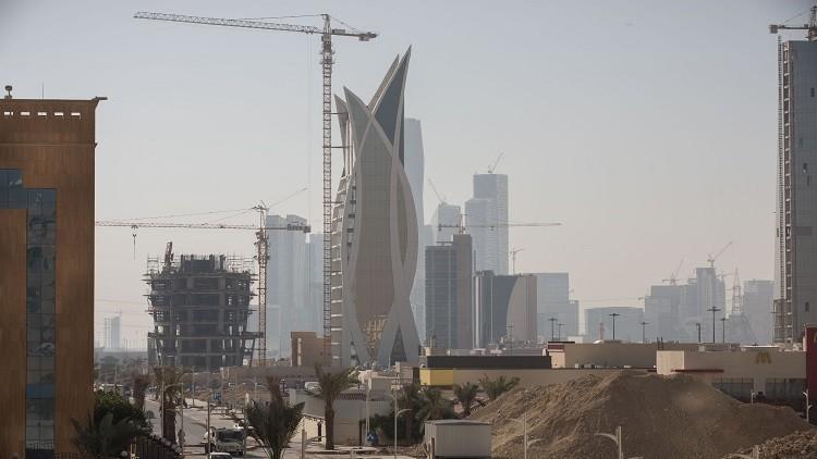 السعودية تعلن الموازنة بعجز قدره 52.8 مليار دولار