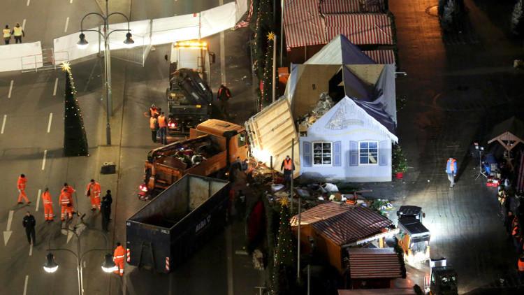 لندن : تسجيل 7 آلاف مشتبه بالإرهاب في ألمانيا