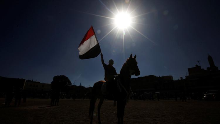 سباقالجوع  والسلام في اليمن
