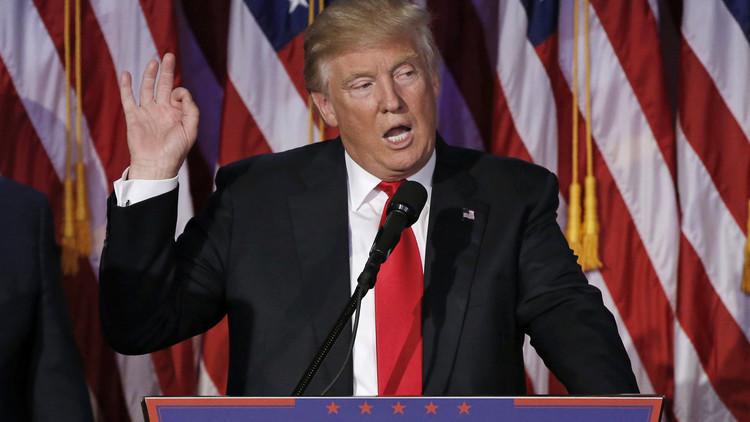 ترامب يدعو إلى استخدام الفيتو ضد مشروع قرار بوقف الاستيطان الإسرائيلي
