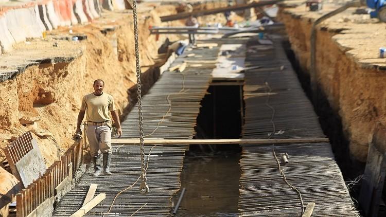 السعودية تحدد الرسوم الشهرية المفروضة على العمالة الوافدة