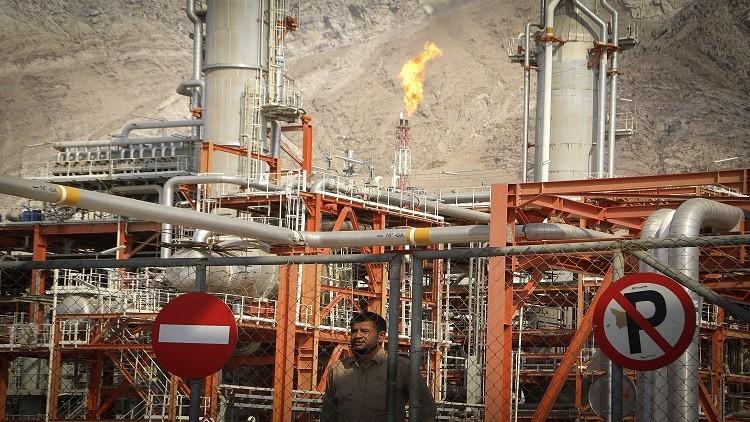لأول مرة منذ رفع العقوبات.. الغاز الإيراني إلى أوروبا