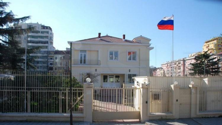 زاخاروفا: نشر قوائم بأسماء الدبلوماسيين الروس المستهدفين دليل عجز