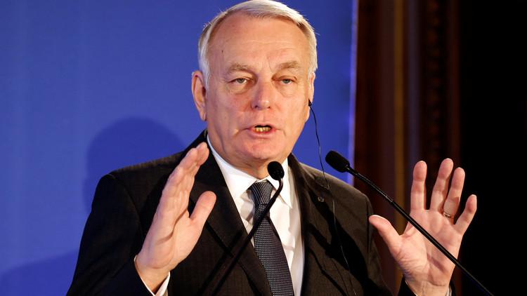 فرنسا تستضيف مؤتمرا للسلام بالشرق الأوسط عام 2017