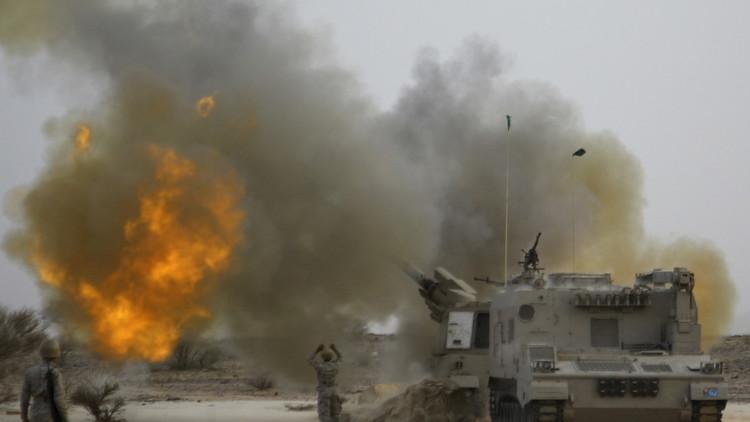 الرياض تزيد الإنفاق العسكري خلال العام 2017