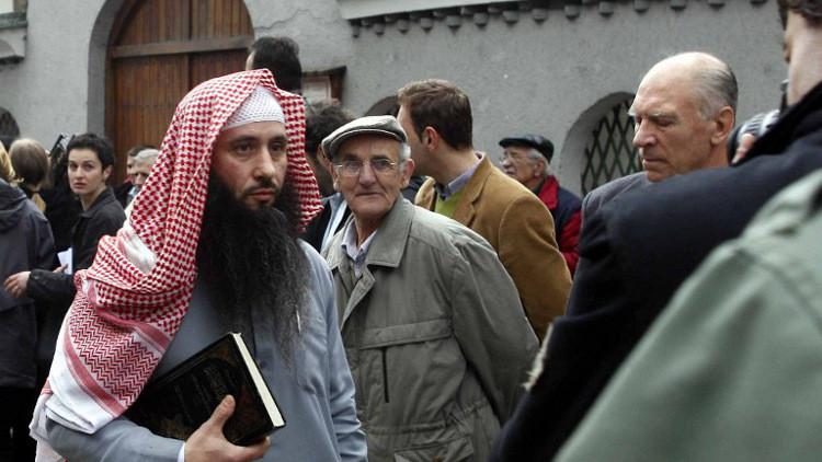 مسؤول: عدة آلاف متطرف في البوسنة والهرسك