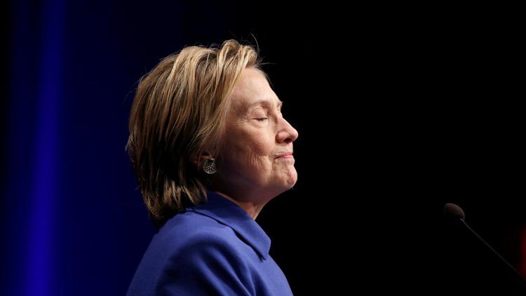 تغريم أعضاء في المجمع الانتخابي الأمريكي بسبب كلينتون