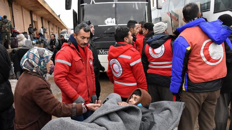 موسكو: يجب الاتفاق مع دمشق حول مهام البعثة الأممية بحلب