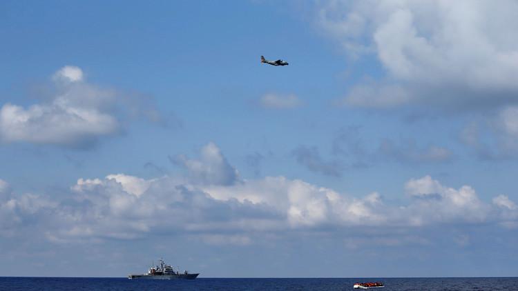 فقدان 90 شخصا بغرق قاربين مقابل سواحل إيطاليا