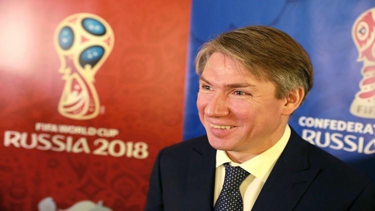 اللجنة المنظمة لمونديال 2018: مسألة نقل البطولة لا تناقش