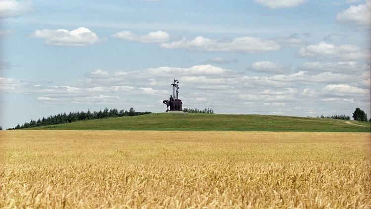 بوتين: محصول القمح وصل لأعلى مستوى في تاريخ روسيا الحديث