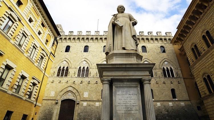 الحكومة الإيطالية تنقذ أقدم بنك في العالم