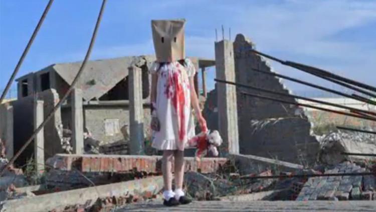 تضاؤل الفروق بين الإرهابيين الإسلامويين والقوميين الأوكرانيين