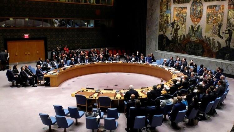 مجلس الأمن يخفق في فرض حظر سلاح على جنوب السودان