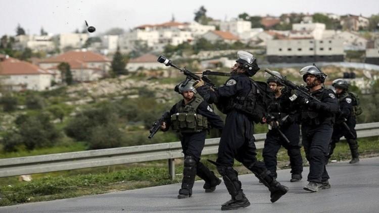 إصابة مستوطن إسرائيلي في عملية طعن جنوب بيت لحم
