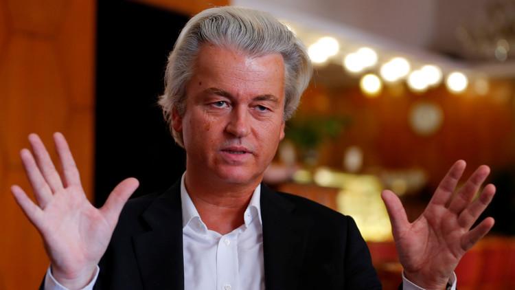 النيابة الهولندية تستأنف الحكم بحق النائب