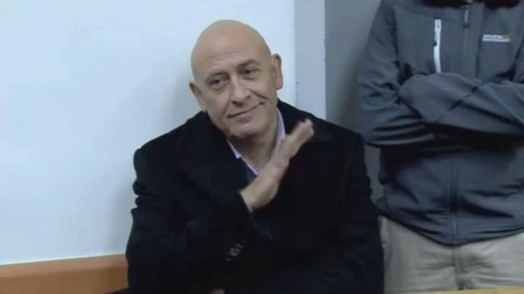 غطاس ينفي كل الاتهامات الإسرائيلية
