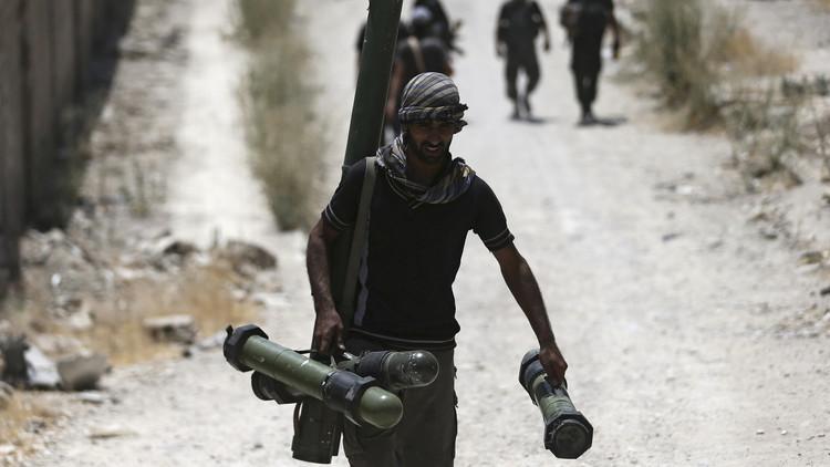 أوباما يحدد كيفية تسليم المضادات الجوية للمعارضة السورية