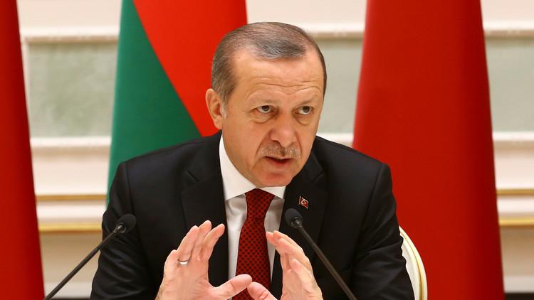 أردوغان: سأبحث مع الإدارة الأمريكية الجديدة إقامة حظر جوي في سوريا