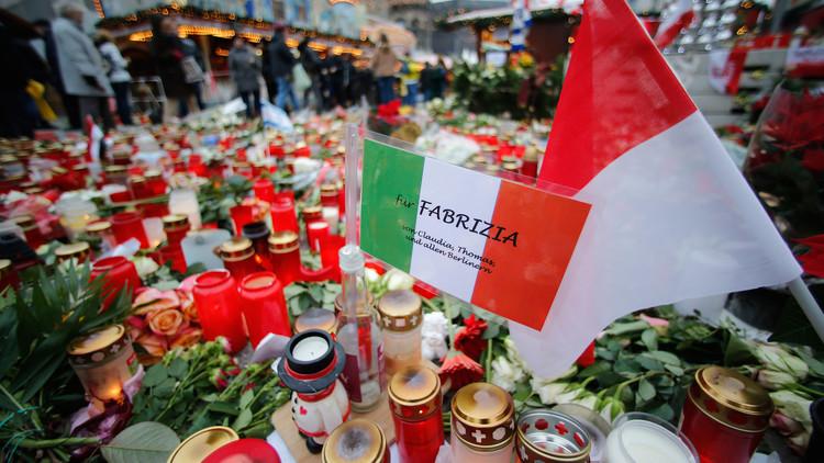 جمع 170 ألف دولار لعائلة سائق الشاحنة القتيل في هجوم برلين
