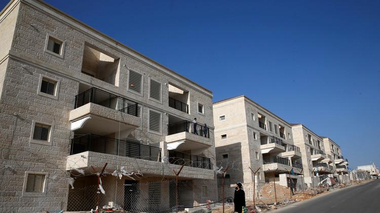 إسرائيل ترد على قرار مجلس الأمن بـ 5600 وحدة استيطانية