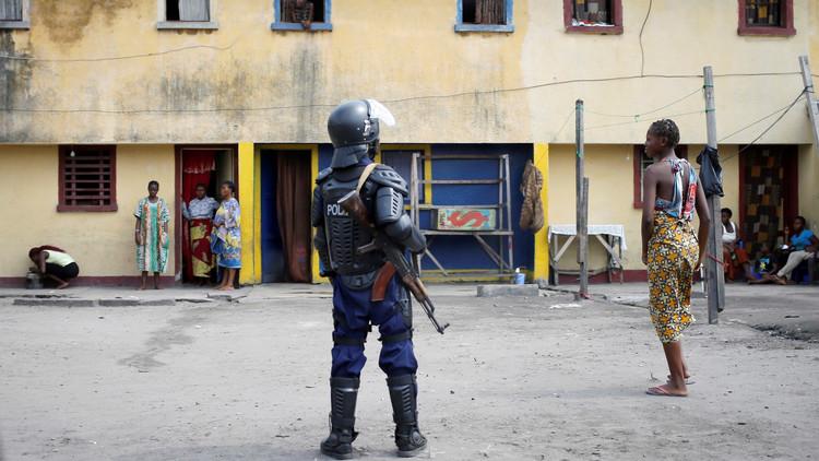 مقتل 22 مدنيا في مجزرة بجمهورية الكونغو