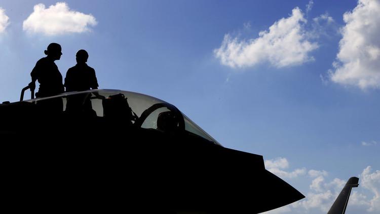 بريطانيا تنوي زيادة عملياتها الجوية بسوريا العام المقبل