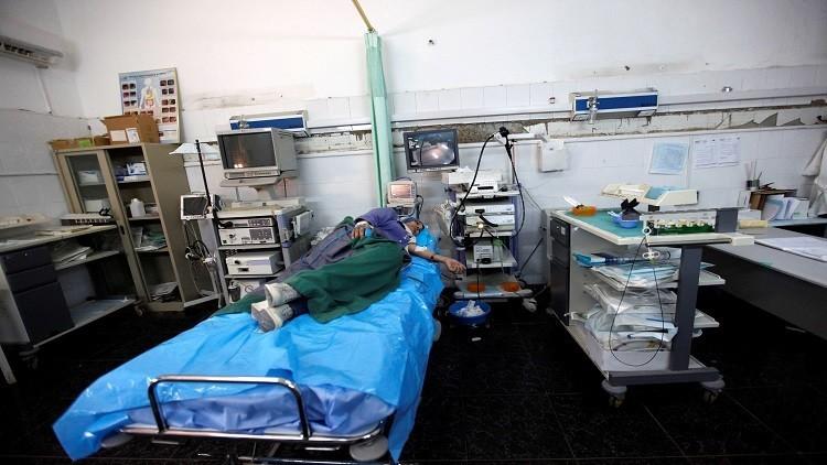 الصحة العالمية: 44% من مستشفيات ليبيا خارجة عن الخدمة