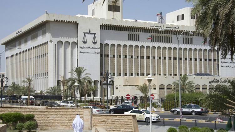 سجن فلبينية في الكويت لإدانتها بالانضمام لـ