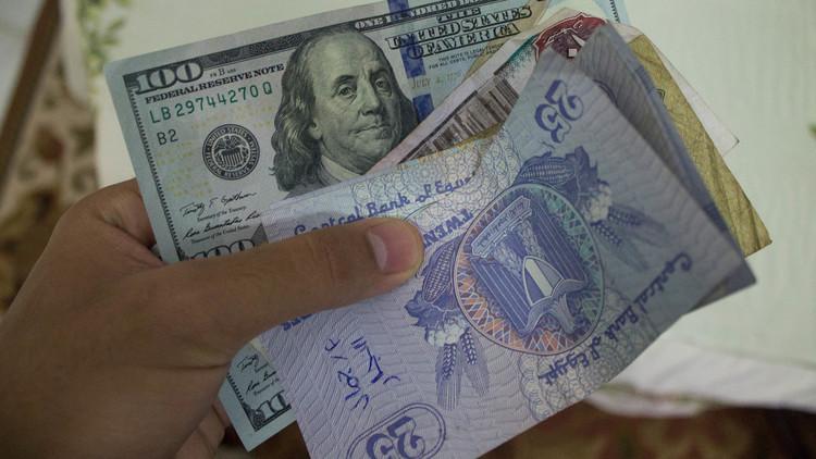 هل يرتفع الدولار إلى 30 جنيها مصريا خلال الربع الأول من 2017؟