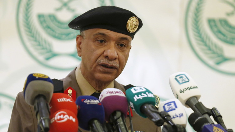 أكثر من ألفي سعودي يقاتلون في تنظيمات إرهابية