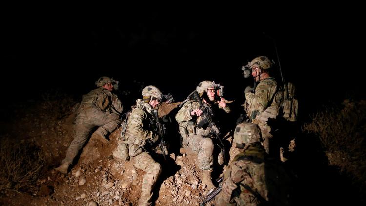 قائد أمريكي: استئناف التوغل في الموصل خلال أيام