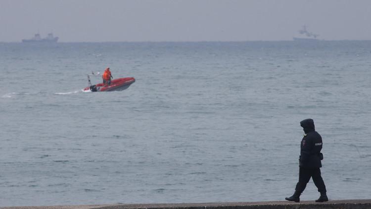 الكشف عن بعض ملابسات تحطم الطائرة الروسية في البحر الأسود