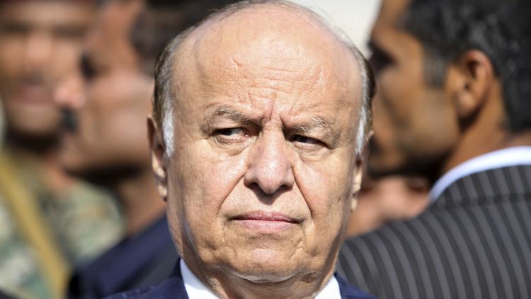 هادي: لن نسلم اليمن لإيران