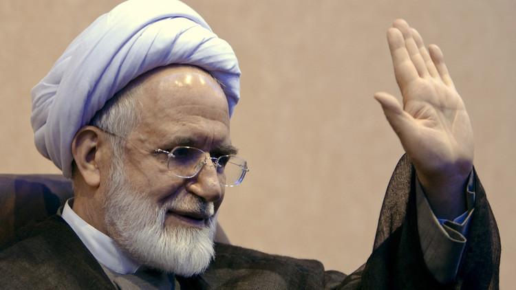 إيران.. كروبي ينسحب من حزبه بعد 6 سنوات من الإقامة الجبرية