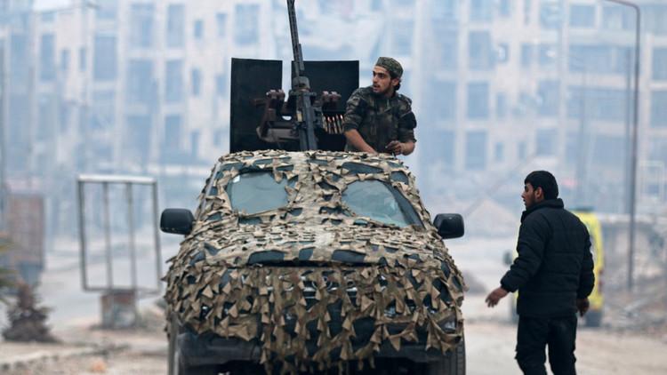 موسكو: نتوقع حضورا قويا للمعارضة السورية المسلحة في مفاوضات أستانا