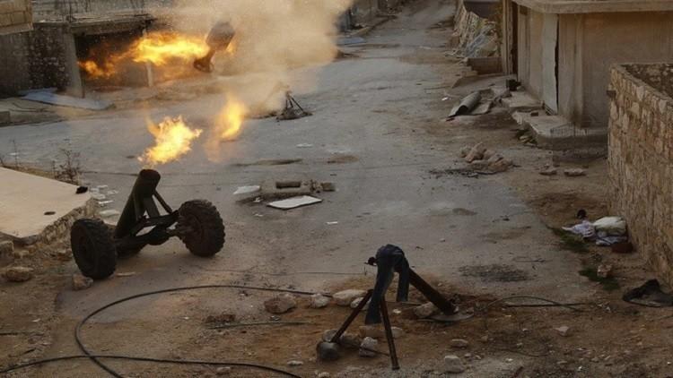 حميميم: 26 انتهاكا من قبل المجموعات المسلحة خلال 24 ساعة