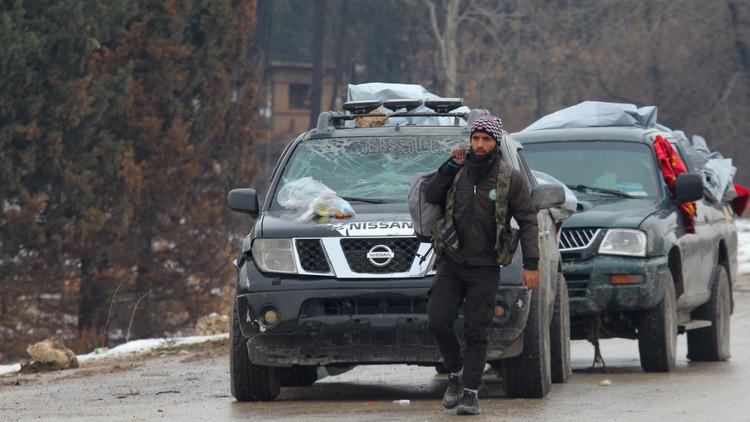 جاويش أوغلو: اتفاقيتا الهدنة والعملية السياسية بسوريا قد تدخلان حيز التنفيذ في أي لحظة