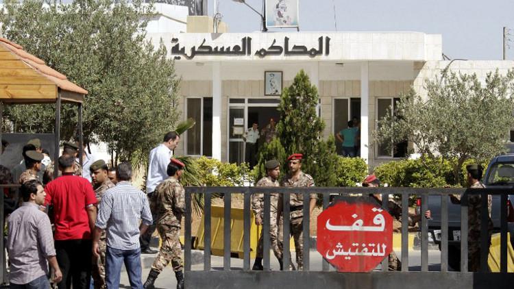 الأردن: أحكام بالسجن والإعدام بحق 21 متهما بالإرهاب
