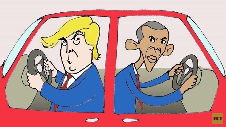 لماذا يعقِّد أوباما الوضع العالمي أمام ترامب؟