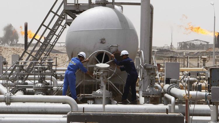 الكويت تعتزم استيراد الغاز العراقي