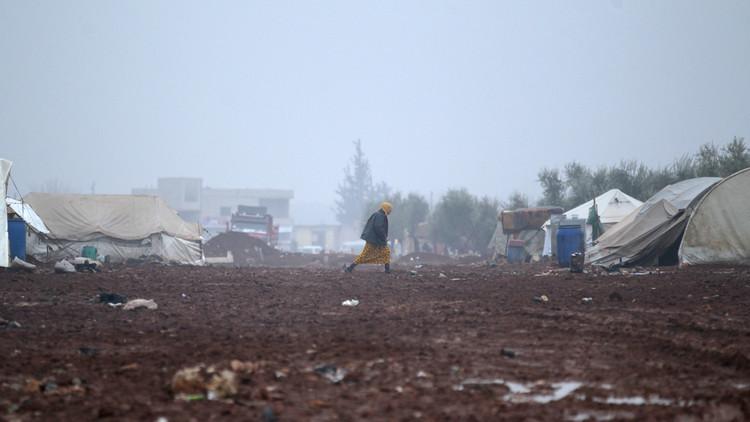 أكثر من 110 آلاف شخص نزحوا من أحياء حلب الشرقية خلال شهر