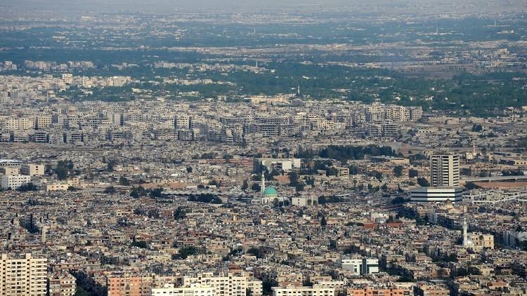 أنباء عن مخطط لإنشاء مناطق نفوذ غير رسمية في سوريا