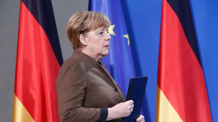 هل ستتمكن المستشارة الألمانية ميركل من الاحتفاظ بمنصبها؟