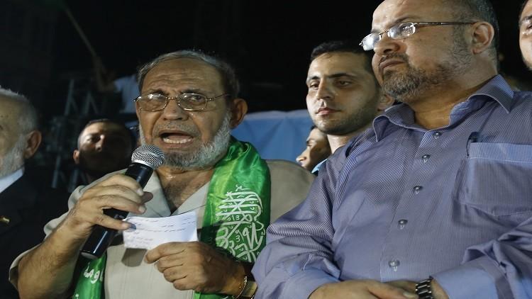 قيادي في حماس ينفي أنباء عن أسر جندي إسرائيلي