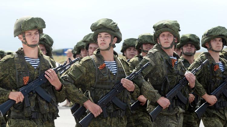 قانون جديد لتسهيل مشاركة العسكريين الروس في العملية بسوريا