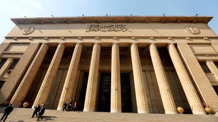 مصر.. إعدام ضابط شرطة مدان بالقتل
