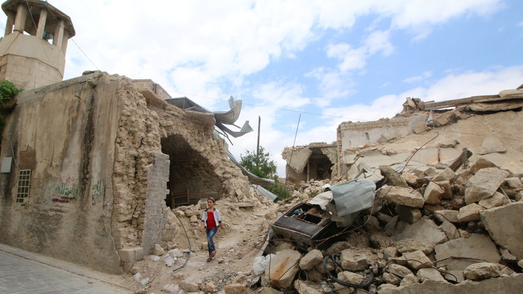 خبير تركي يكشف عن ملامح الصفقة الروسية التركية حول سوريا