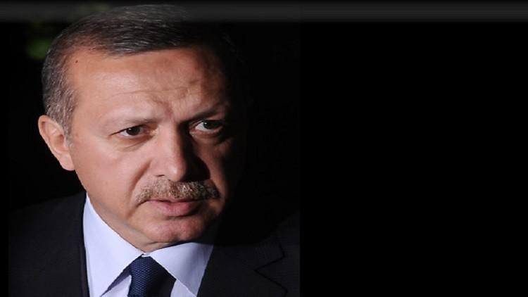 أردوغان يتهم الولايات المتحدة بالتعاون مع