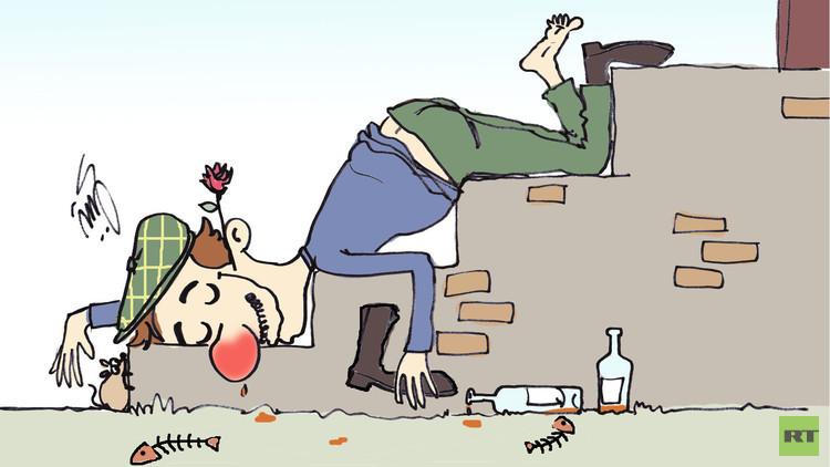 ما هو سر الشعور بالثمل بعد شرب الكحول؟